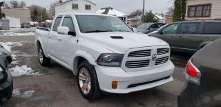 Used 2013 RAM 1500 for sale in Hamilton, ON