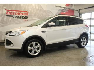 Used 2014 Ford Escape SE AWD for sale in Lévis, QC