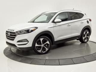 Used 2016 Hyundai Tucson AWD PREMIUM SIÈGES CHAUFFANTS BLUETOOTH CRUISE for sale in Brossard, QC