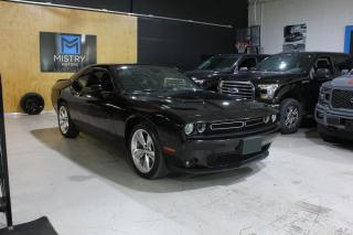 Used 2016 Dodge Challenger R/T for sale in Mississauga, ON