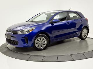 Used 2018 Kia Rio LX+ CAM DE RECUL SIÈGES CHAUFFANTS for sale in Brossard, QC
