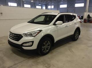 Used 2014 Hyundai Santa Fe AWD 2.0T for sale in Longueuil, QC