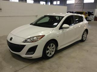 Used 2010 Mazda MAZDA3 for sale in Longueuil, QC