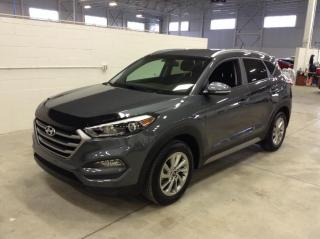 Used 2017 Hyundai Tucson GLS CAMÉRA ANGLE MORT for sale in Longueuil, QC