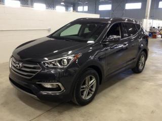 Used 2017 Hyundai Santa Fe AWD PREMIUM for sale in Longueuil, QC