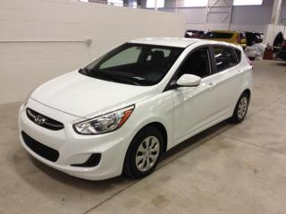 Used 2015 Hyundai Accent GL AC for sale in Longueuil, QC