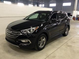 Used 2017 Hyundai Santa Fe CAMERA JANTES for sale in Longueuil, QC