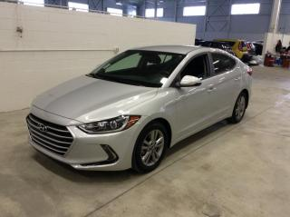 Used 2017 Hyundai Elantra GL AC CAMERA ECRAN for sale in Longueuil, QC