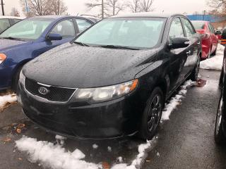 Used 2010 Kia Forte EX for sale in Hamilton, ON