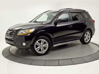 Used 2011 Hyundai Santa Fe GL SPORT SIÈGES CHAUFFANTS BLUETOOTH CRUISE for sale in Brossard, QC