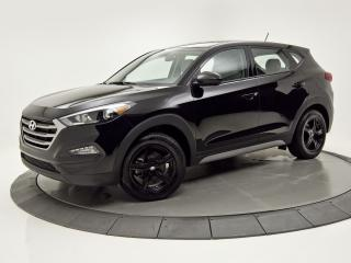 Used 2017 Hyundai Tucson AWD PREMIUM SIÈGES CHAUFFANTS CAM DE RECUL for sale in Brossard, QC