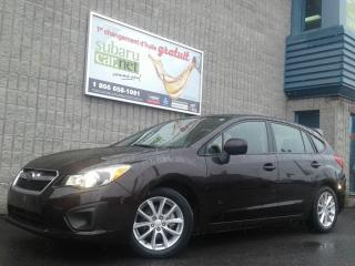 Used 2013 Subaru Impreza Touring*56$/sem*bluetooth*mags*awd*usb for sale in Richelieu, QC