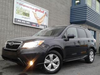 Used 2016 Subaru Forester Touring*82$/sem*toit*mags*awd for sale in Richelieu, QC