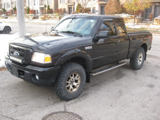 Used 2010 Ford Ranger XLT, FX4, 4X4, NO ACCIDENTS, CERTIFIED for sale in Toronto, ON