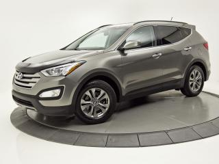 Used 2016 Hyundai Santa Fe Sport PREMIUM SIÈGES CHAUFFANTS BLUETOOTH CRUISE for sale in Brossard, QC