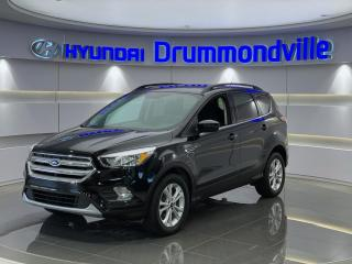Used 2018 Ford Escape SE AWD + GARANTIE + CAMÉRA + MAGS + WOW for sale in Drummondville, QC