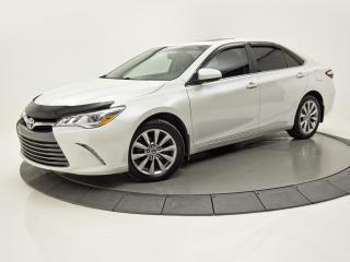 Used 2015 Toyota Camry XLE V6 CUIR NAV TOIT OUVRANT CAM DE RECUL for sale in Brossard, QC