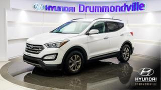Used 2014 Hyundai Santa Fe Sport PREMIUM 2.0T AWD + MAGS + GARANTIE !! for sale in Drummondville, QC