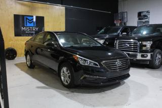 Used 2015 Hyundai Sonata 2.4L GL for sale in Mississauga, ON