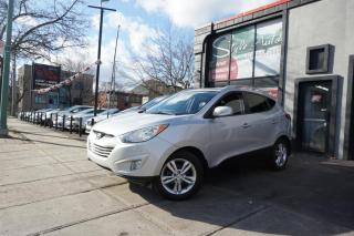 Used 2011 Hyundai Tucson 4 portes, traction avant, 4 cyl. en lign for sale in Laval, QC