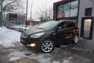 Used 2015 Ford Escape 4 RM 4 portes Titanium for sale in Laval, QC