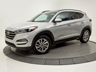 Used 2016 Hyundai Tucson LUXURY AWD NAV TOIT PANO CUIR CAM DE RECUL for sale in Brossard, QC