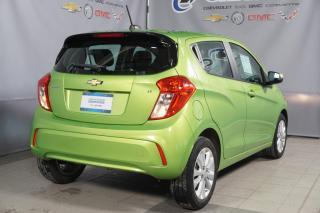 Used 2016 Chevrolet Spark LT-AUTOMATIQUE-A/C for sale in Montréal, QC