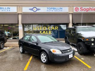 Used 2007 Chevrolet Cobalt LT 2 Years Warranty for sale in Vaughan, ON