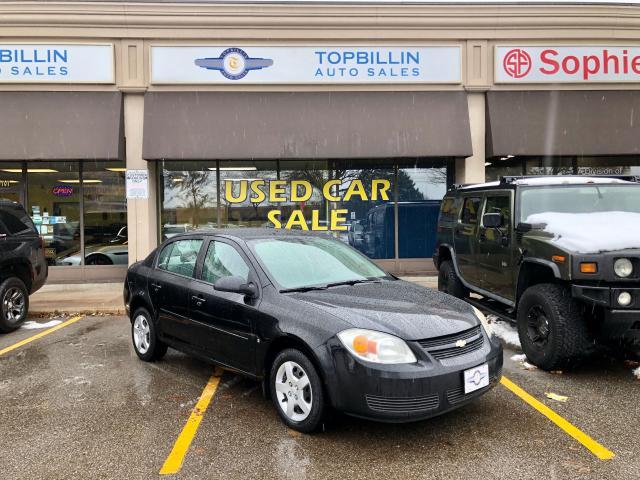 2007 Chevrolet Cobalt LT 2 Years Warranty