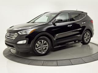 Used 2015 Hyundai Santa Fe Sport PREMIUM SIÈGES CHAUFFANTS BLUETOOTH CRUISE for sale in Brossard, QC