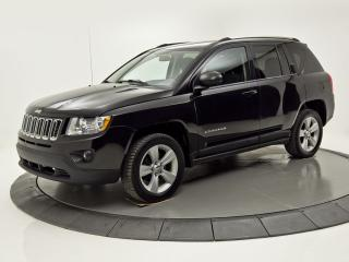 Used 2011 Jeep Compass AWD NORTH EDITION 4x4 for sale in Brossard, QC