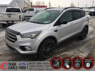 Used 2017 Ford Escape Ford Escape SE 2017 AWD, Toit panoramiqu for sale in Gatineau, QC