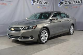 Used 2019 Chevrolet Impala CUIR SUNROOF 3.6L V6**11463 KM** for sale in Montréal, QC