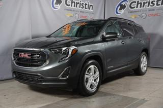 Used 2019 GMC Terrain SLE2-4X4-GPS-SUNROOF-GROUPE REMOURQUAGE for sale in Montréal, QC