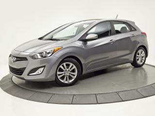 Used 2013 Hyundai Elantra GT GLS TOIT OUVRANT MAGS SIÈGES CHAUFFANTS for sale in Brossard, QC
