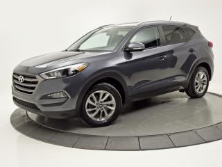 Used 2016 Hyundai Tucson PREMIUM SIÈGES CHAUFFANTS BLUETOOTH CRUISE for sale in Brossard, QC