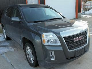 Used 2012 GMC Terrain SLE for sale in Jarvis, ON