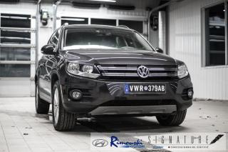 Used 2016 Volkswagen Tiguan Comfortline 4Motion chez Rimouski Hyundai for sale in Rimouski, QC