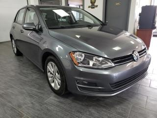 Used 2015 Volkswagen Golf TDI COMFORTLINE DIESEL MANUELLE for sale in Châteauguay, QC