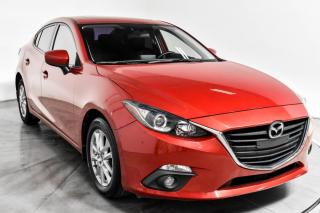 Used 2015 Mazda MAZDA3 GS TOIT MAGS NAV for sale in St-Hubert, QC