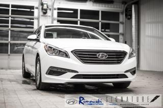 Used 2015 Hyundai Sonata GL chez Rimouski Hyundai for sale in Rimouski, QC