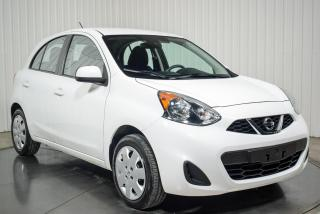 Used 2015 Nissan Micra Sv A/c Bluetooth for sale in St-Hubert, QC