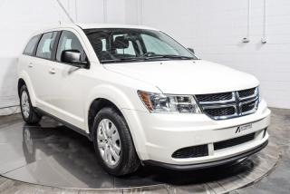 Used 2015 Dodge Journey Se A/c Bluetooth for sale in St-Hubert, QC