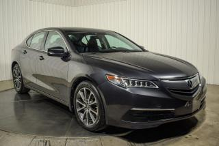 Used 2015 Acura TLX V6 TECH SH-AWD TOIT NAV MAGS for sale in St-Hubert, QC