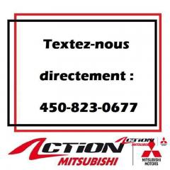 Used 2019 Mitsubishi RVR Bluetooth-Mags-Apple Carplay/Android for sale in St-Hubert, QC