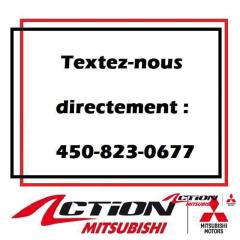 Used 2016 Mitsubishi Lancer *AWD*BLUETOOTH*MAGS*SIEGE CHAUFFANT for sale in St-Hubert, QC