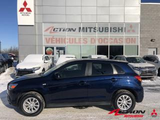 Used 2011 Mitsubishi RVR 4WD-Mags-Air Clim-Siege Chauff for sale in St-Hubert, QC