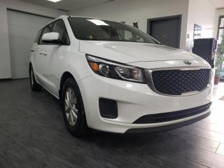 Used 2018 Kia Sedona LX for sale in Châteauguay, QC