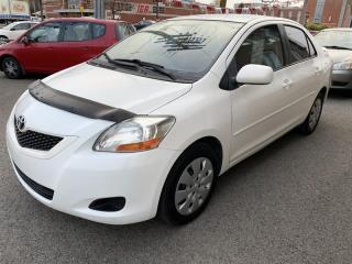Used 2010 Toyota Yaris VENDU VENDU!!! for sale in Pointe-Aux-Trembles, QC