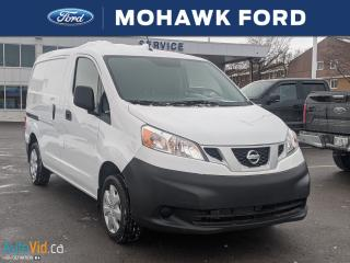 Used 2018 Nissan NV200 SV for sale in Hamilton, ON